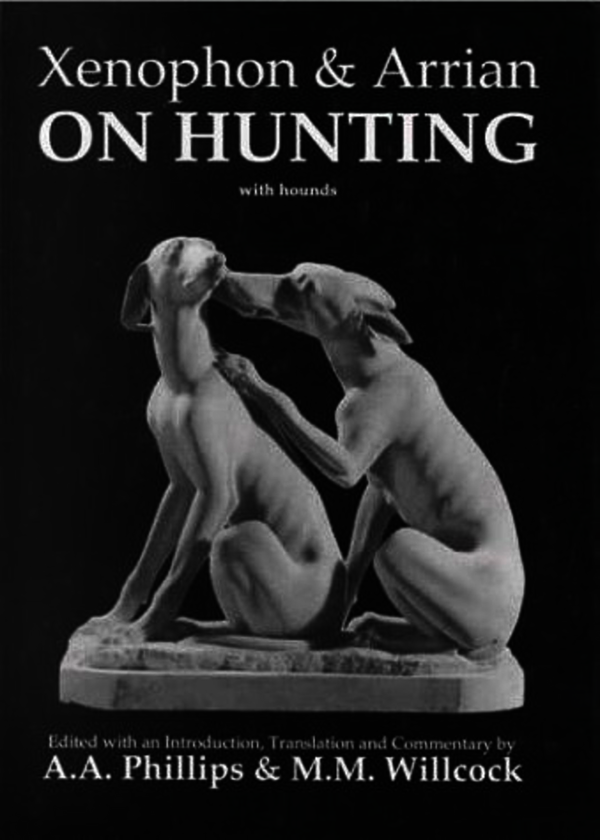 Xenophon and Arrian on Hunting