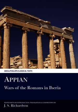Appian: Wars of the Romans in Iberia