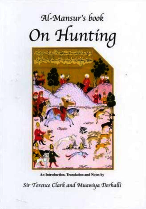 Al-Mansur's Book On Hunting