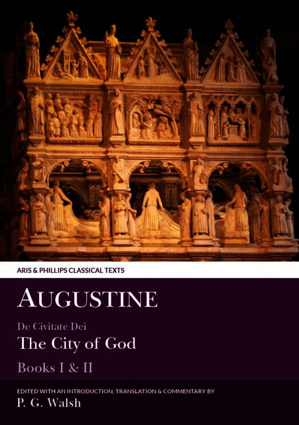 Liverpool University Press: Books: Augustine: The City of