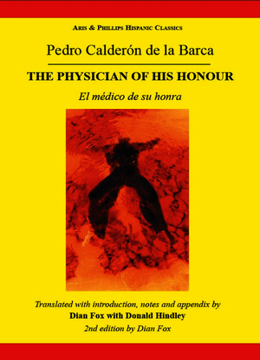 Calderon The Physician of his Honour