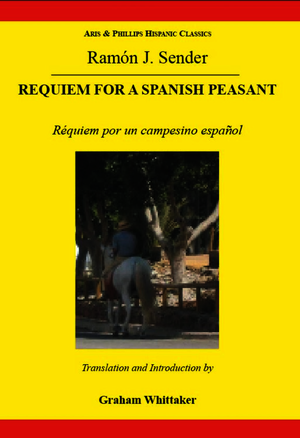 Sender: Requiem for a Spanish Peasant