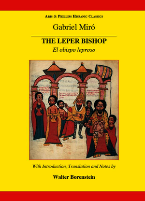Miro: The Leper Bishop