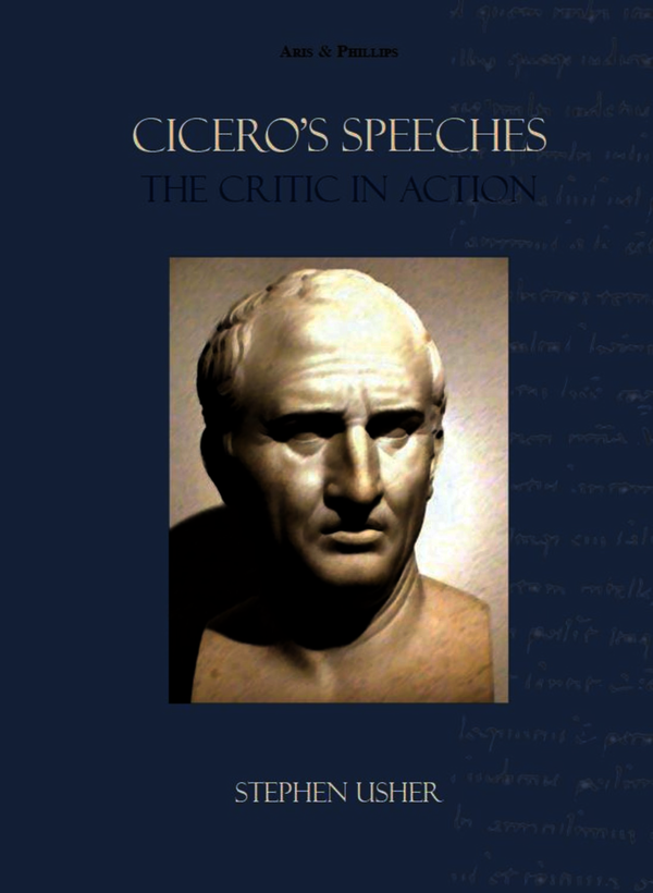 Cicero's Speeches