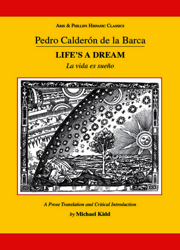 Calderon: Life's A Dream