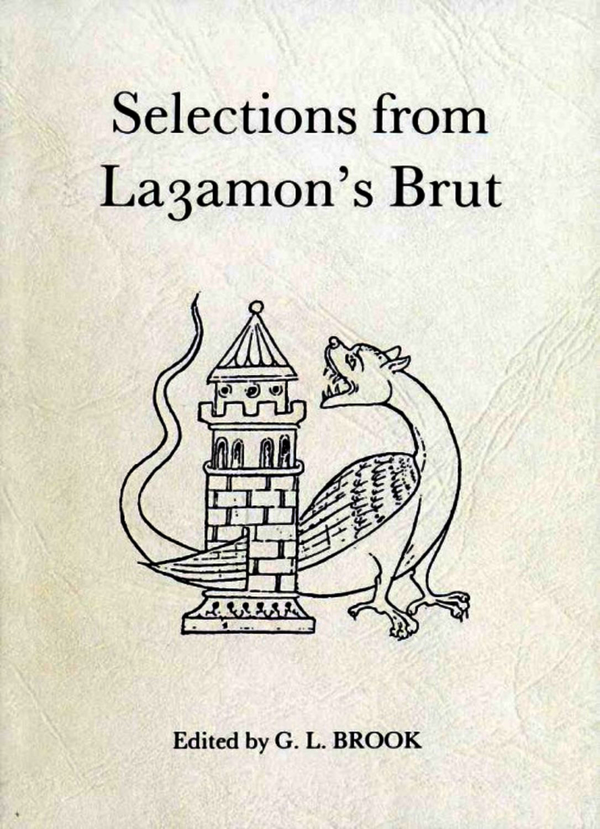 Selections from Layamon's Brut