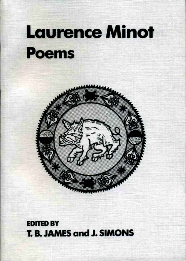 The Poems of Lawrence Minot