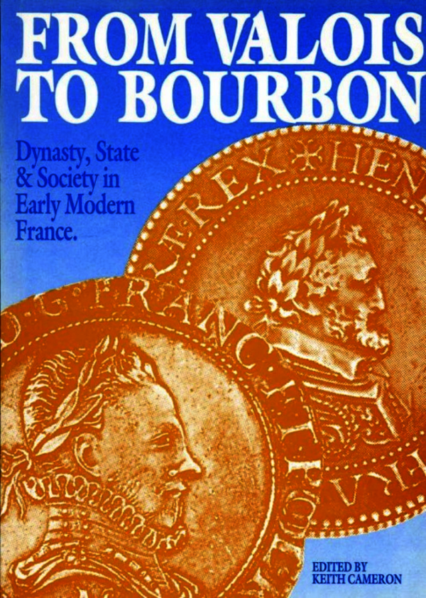 From Valois to Bourbon