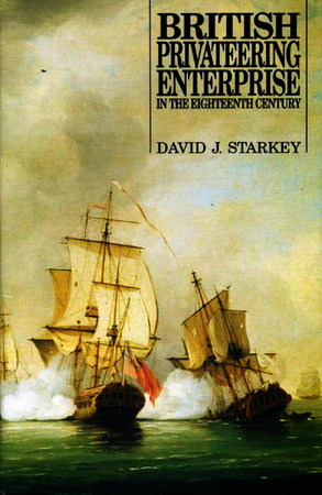 British Privateering Enterprise in the Eighteenth Century