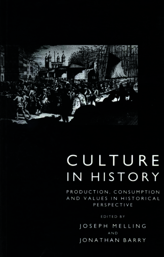Culture in History