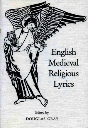 English Medieval Religious Lyrics