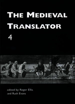 Medieval Translator IV