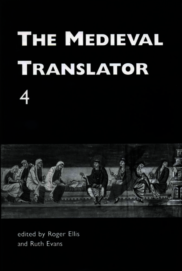 Medieval Translator IV