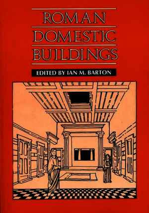 Roman Domestic Buildings