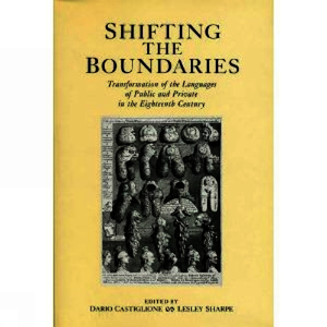 Shifting The Boundaries