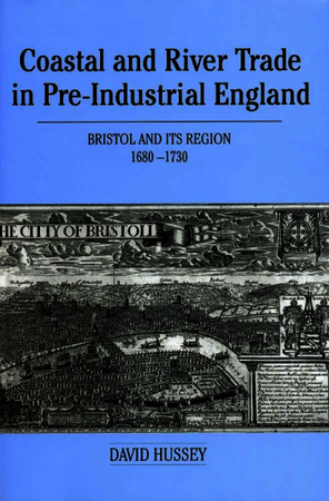 Coastal and River Trade in Pre-Industrial England