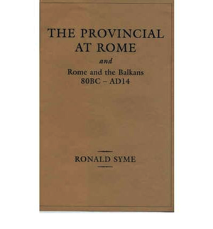 Provincial at Rome