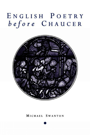 English Poetry Before Chaucer