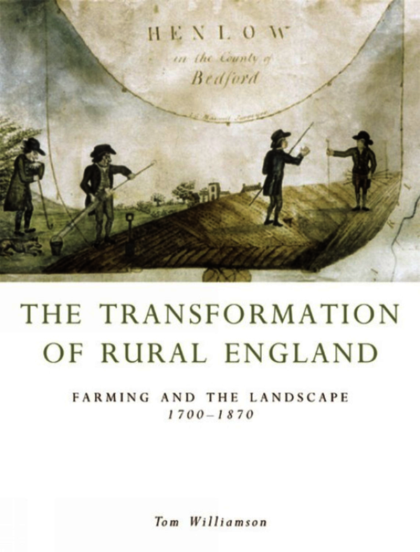The Transformation of Rural England
