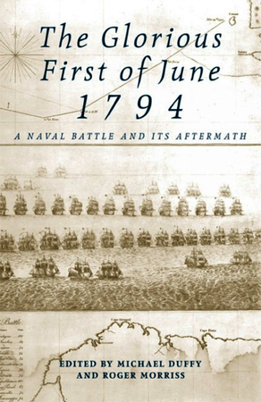 The Glorious First of June 1794