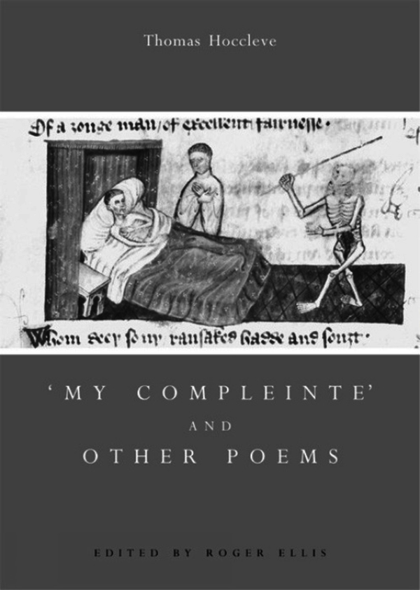 My Compleinte and Other Poems