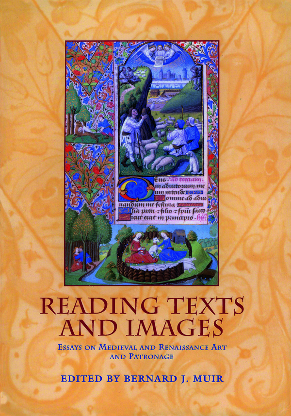 Reading Texts and Images