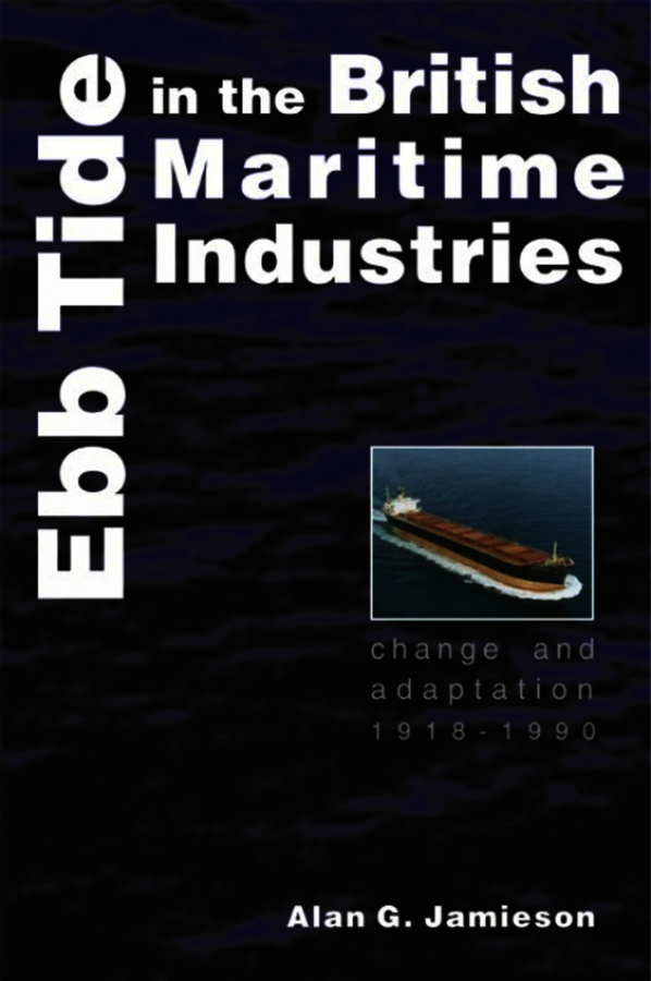 Ebb Tide in the British Maritime Industries