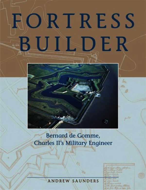 Fortress Builder