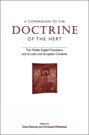 A Companion to 'The Doctrine of the Hert'
