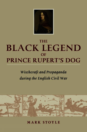 The Black Legend of Prince Rupert's Dog