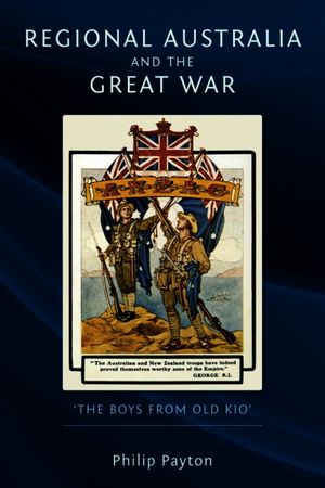 Regional Australia and the Great War