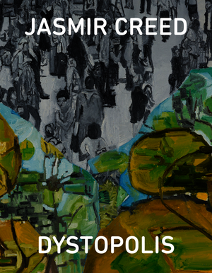 Jasmir Creed: Dystopolis