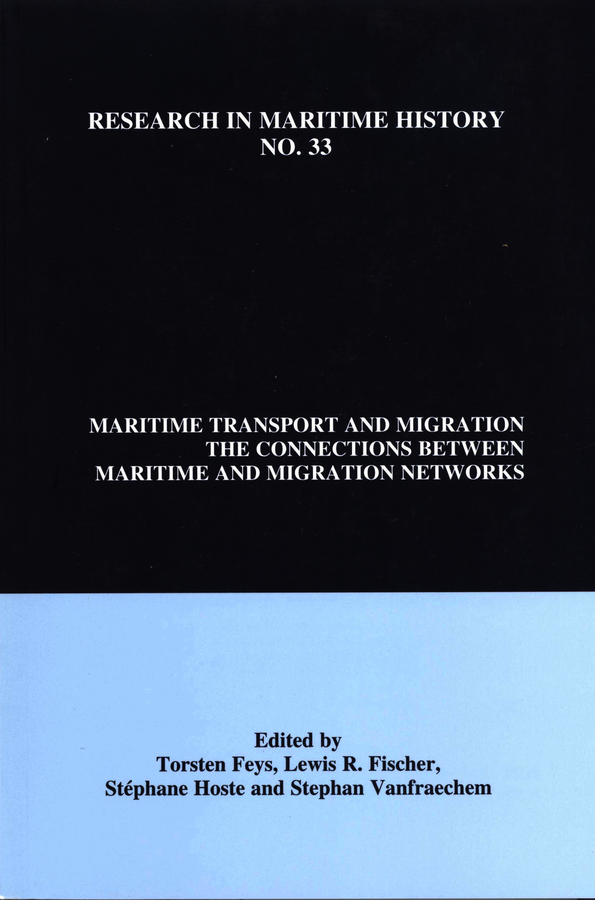 Maritime Transport and Migration