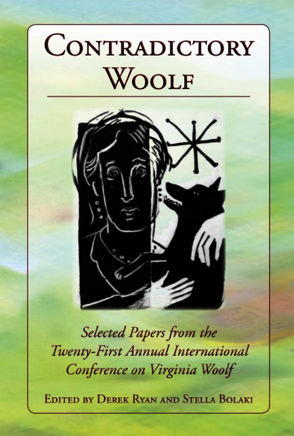 Contradictory Woolf