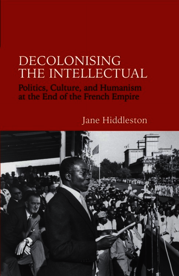 Decolonising the Intellectual