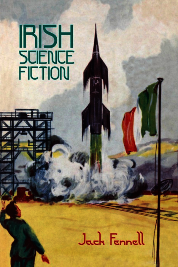Irish Science Fiction