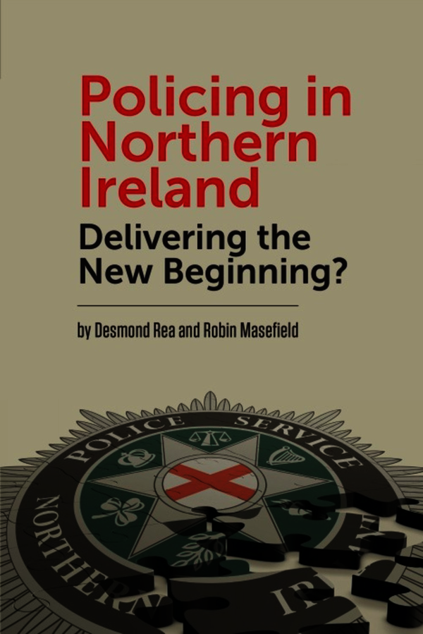Policing in Northern Ireland
