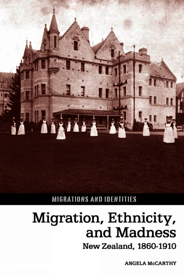 Migration, Ethnicity, and Madness