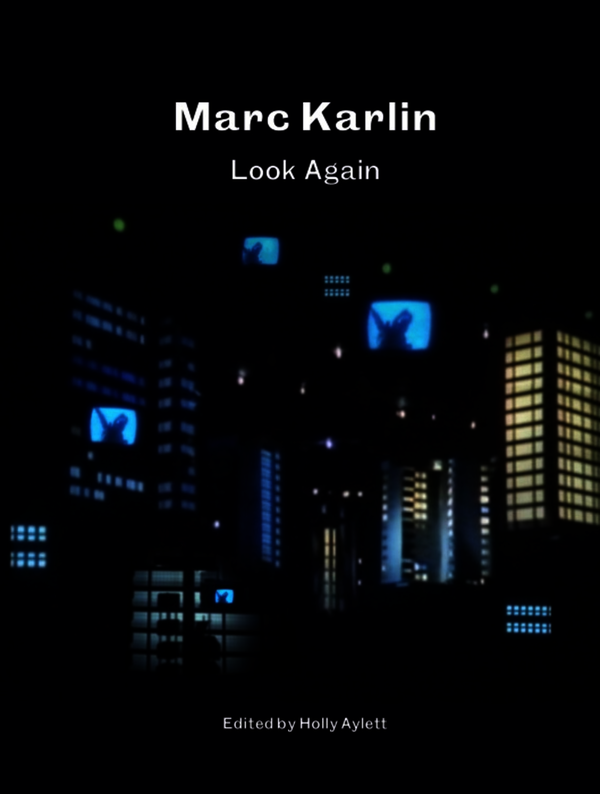 Marc Karlin