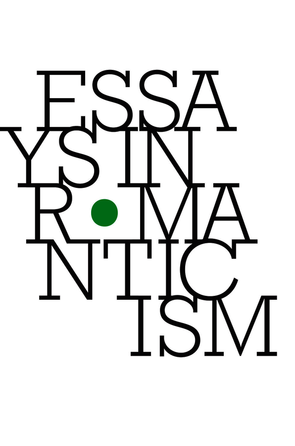 Essays in Romanticism, Volume 22.2 2015