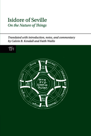 Isidore of Seville, On the Nature of Things