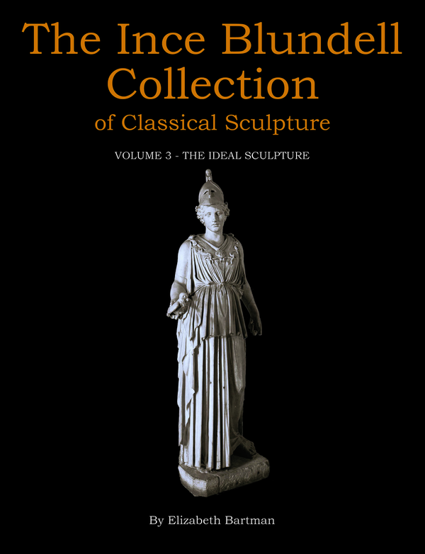 The Ince Blundell Collection of Classical Sculpture