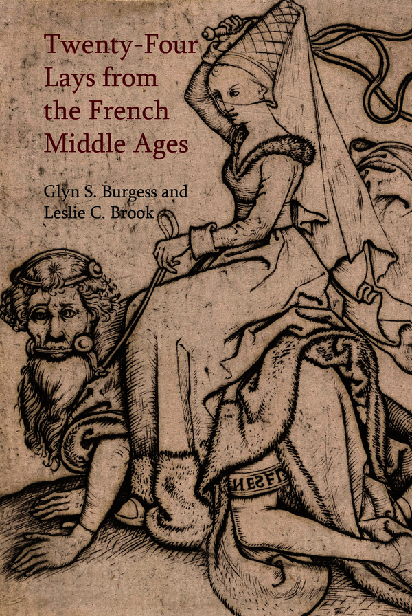 Twenty-Four Lays from the French Middle Ages