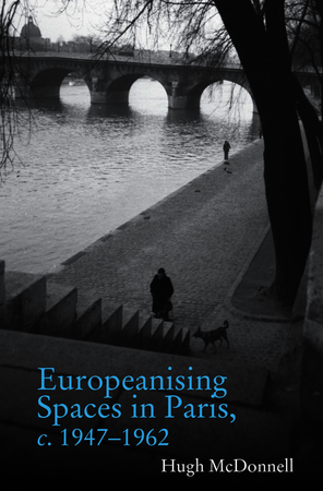 Europeanising Spaces in Paris
