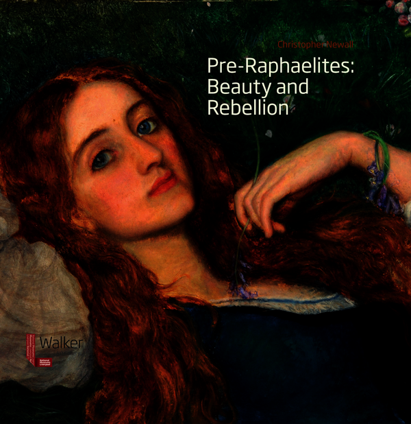 Pre-Raphaelites: Beauty and Rebellion