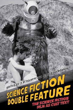 Science Fiction Double Feature