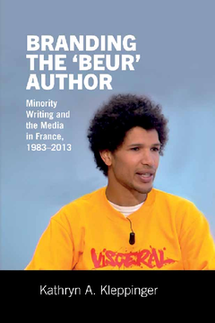Branding the 'Beur' Author