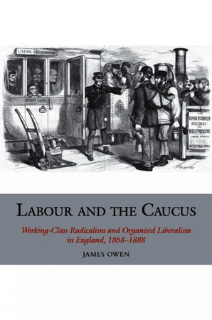 Labour and the Caucus