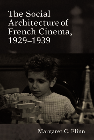 The Social Architecture of French Cinema