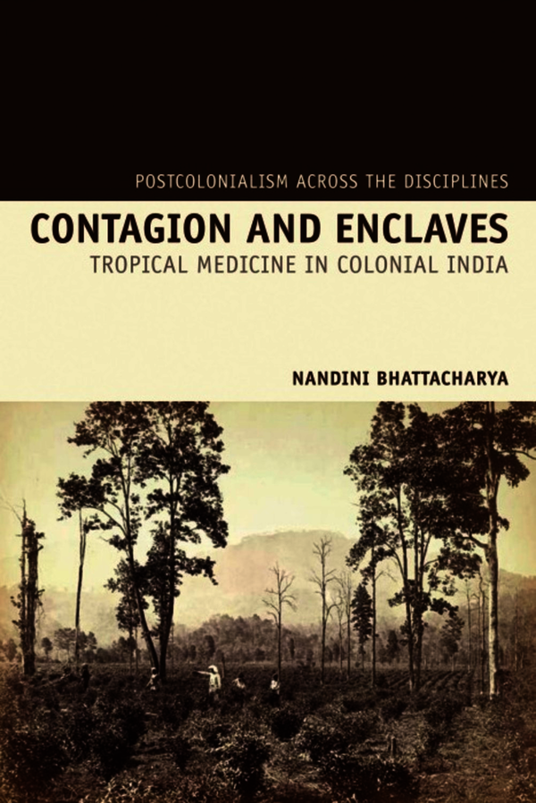 Contagion and Enclaves